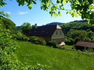 Ihre erste Adresse zum Wohlfühlen in St. Pölten-Land. Sie sind umgeben von purer Natur.