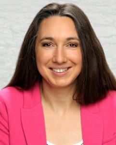 Silvia Martinek